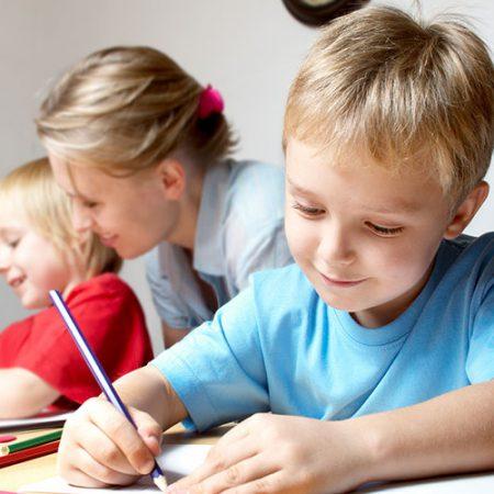 Curso Anual Niños