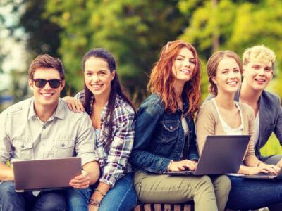 Cursos en el Extranjero para Jóvenes